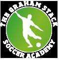 Graham Stack Soccer Academy Logo